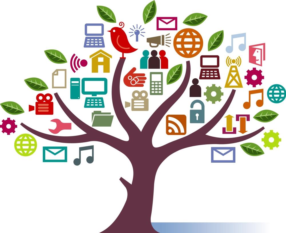 communications-tree